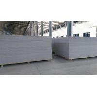 陕西,甘肃,宁夏优质高强纤维水泥板