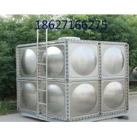 武汉不锈钢消防水箱 SUS304系列 不锈钢消防水箱武汉水箱
