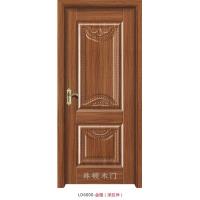 烤漆木质套装门