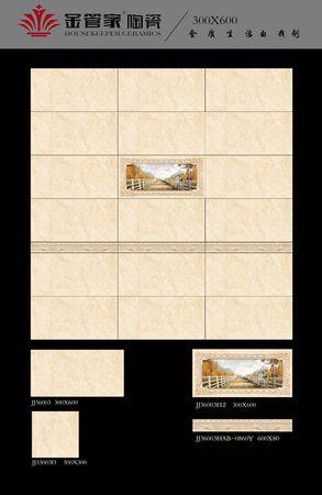 瓷片 JJ36003-2