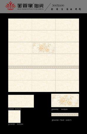 瓷片 JJ36005-2