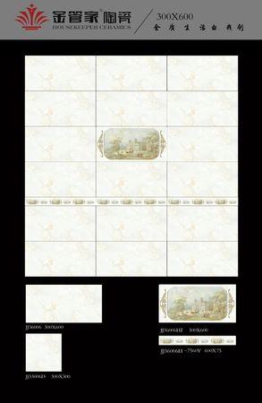 瓷片 JJ36006-3