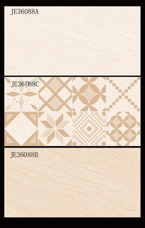 瓷片 JE36088