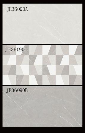 瓷片 JE36090