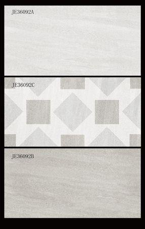 瓷片 JE36092