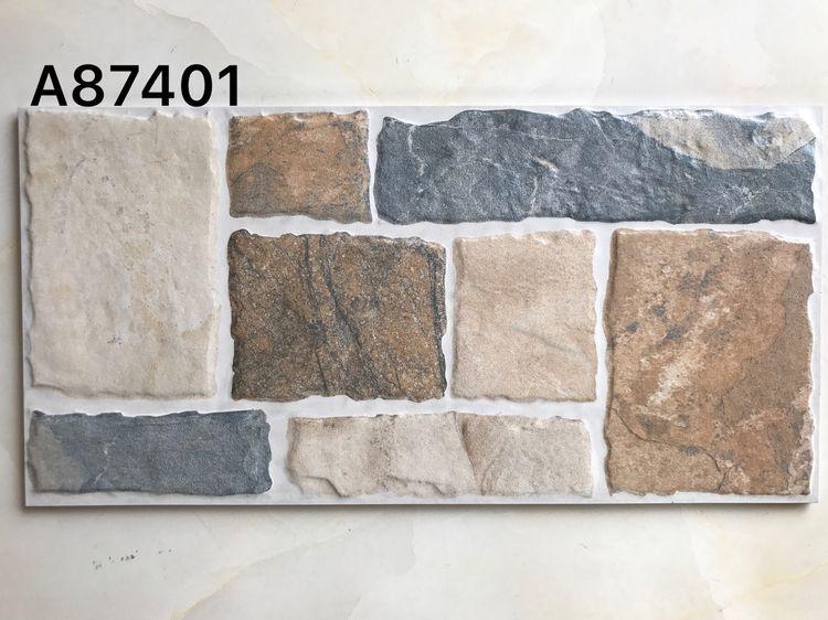 仿古外墙砖 A87401
