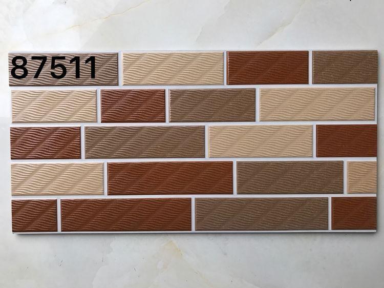 仿古外墙砖 87511
