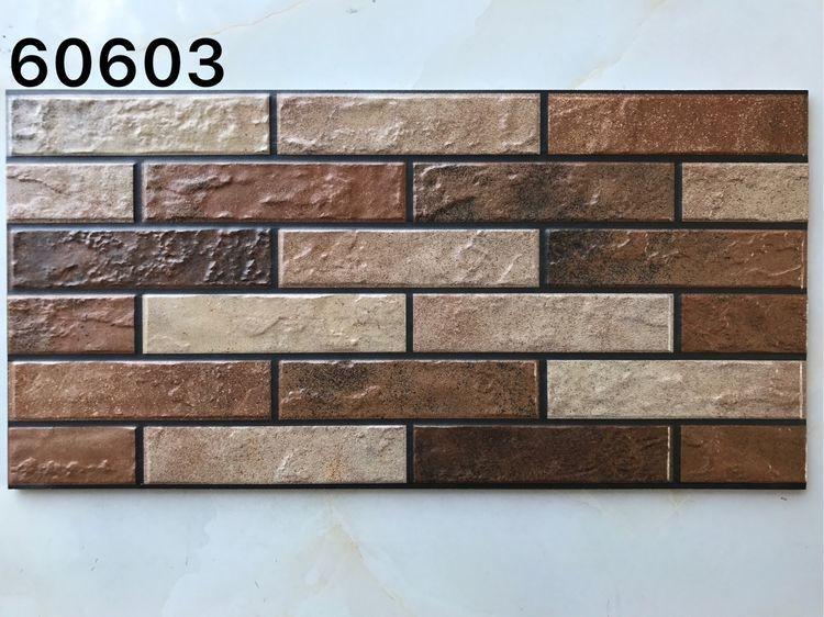 仿古外墙砖 60603