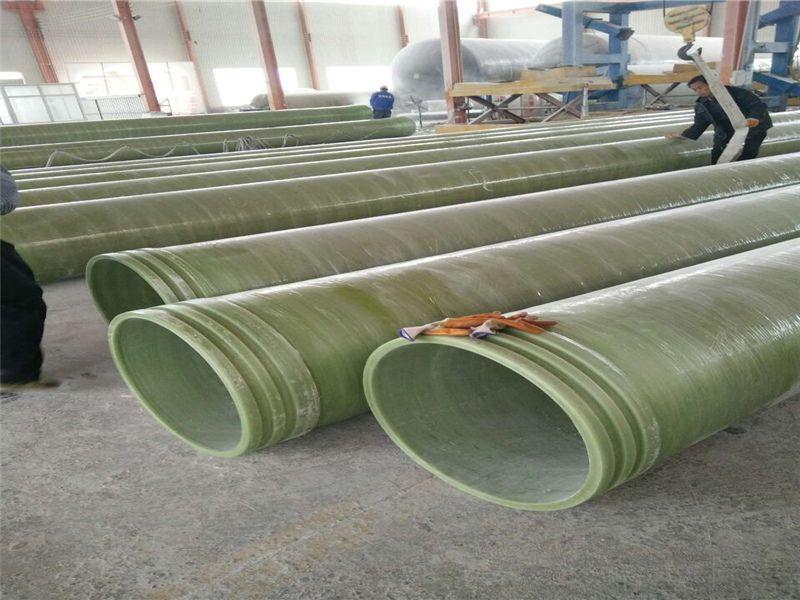 耀华玻璃钢管道夹砂壁灯,通风管道,排污管道-嵌入式管道led图片