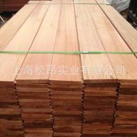 红雪松防腐木板材