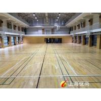 木地板划线工程 木地板如何翻新