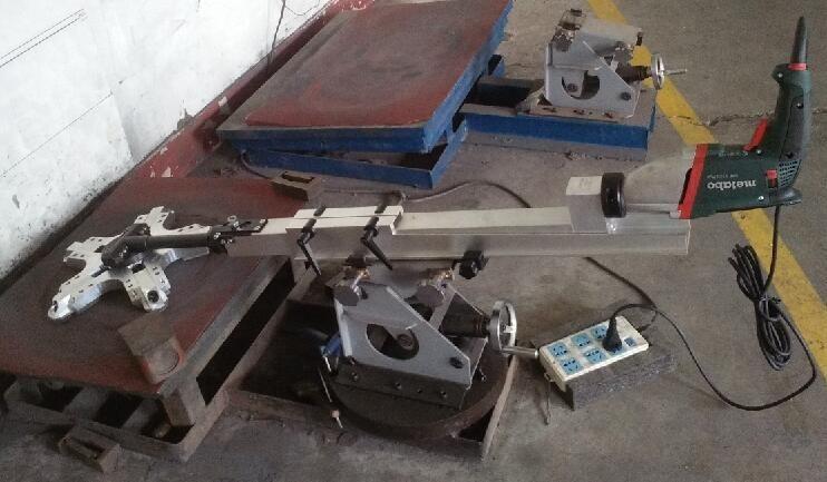 便携式多功能阀门研磨机M-600批发价格