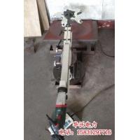 特价闸阀研磨机GM-300,在线研磨闸板阀