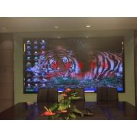 漳州会议室LED显示屏