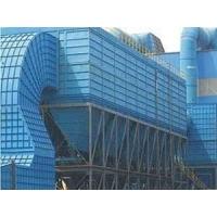 供应DDF大型袋式反吹除尘器单机振打除尘器生产厂家