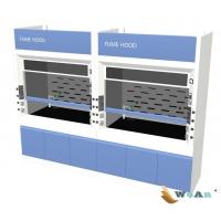 海口通风柜、设计研发、销售安装、一站式服务