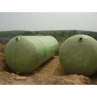 玻璃钢化粪池,1.5-100立方规格齐全