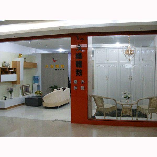 展厅-南京定制家具-文靖雅致家具