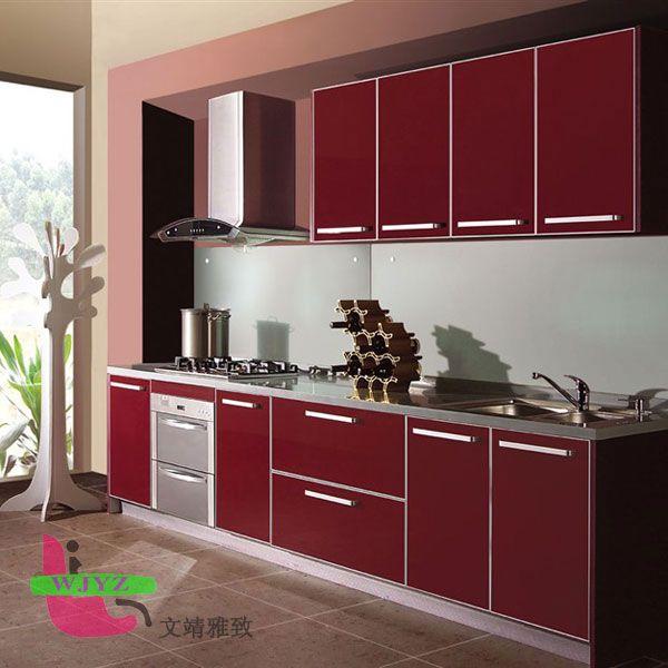 整体家居-南京定制家具-文靖雅致家具