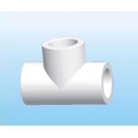 成都多联塑胶PP-R精装管003