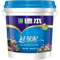 中国十大潜力水漆品牌加盟德本漆