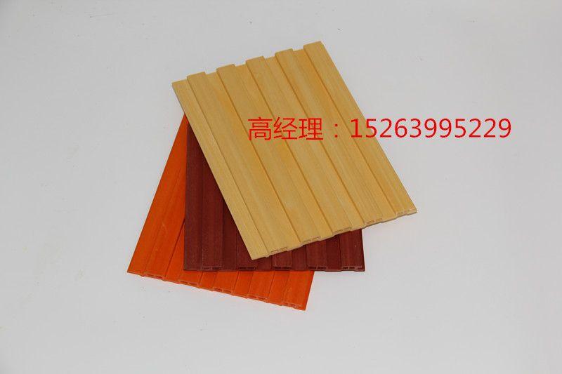 生态木150长城板195长城板