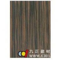 成都澳发商贸--EV科技木皮系列--黑檀--EB--006