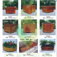 益勝園林-花箱