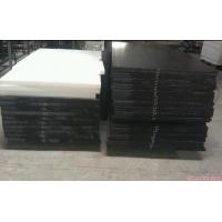 黑色防静电PVC板、黑色防静电PC板供应