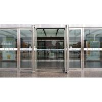天津市感应玻璃门,河西区玻璃门,
