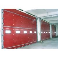 天津提升门厂家 天津安装提升门 维修提升门电机