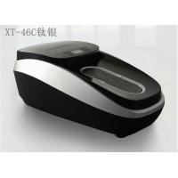 坤昱XT-46C鞋套机智能鞋底覆膜机