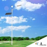 卓倫太陽能路燈ZLL-1121  高校照明