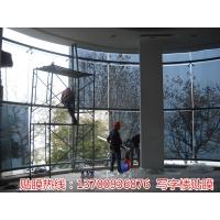 美国圣威窗膜玻璃窗户幕墙隔热防晒膜玻璃贴膜质保十年