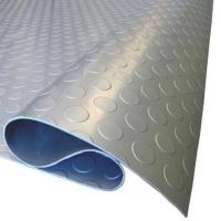 阻燃橡胶地板 耐磨彩色橡胶地板