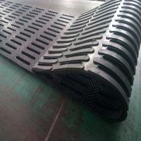 母猪用橡胶防滑垫猪舍垫猪产床保育栏用防滑安全橡胶垫