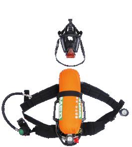 梅思安AX2100自给式空气呼吸器 现货