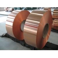 TU1无氧紫铜带0.3mm软料T2变压器紫铜带