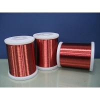 国标T2无氧紫铜线耐高温T1红铜线环保紫铜线
