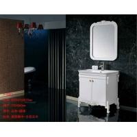 后现代浴室柜-[Vittini维蒂尼]-广东浴室柜厂家