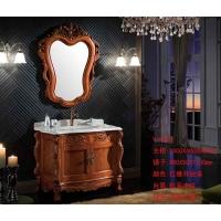 土豪仿古浴室柜—维蒂尼卫浴