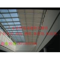 北京定做陽光房天棚簾戶外天幕遮陽篷 維修電動天棚簾