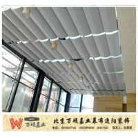 北京定做阳光房遮阳顶天棚帘玻璃天窗隔热蜂巢帘室内电动遮阳窗帘