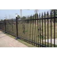 济宁锌钢护栏,济宁玛钢护栏,济宁铁艺护栏,厂家定做加工