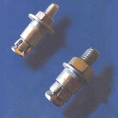 后切式干挂系统-梅花垫锚栓