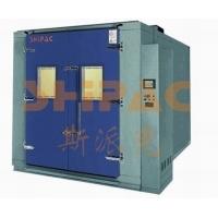 电动工具业步入式高低温(湿热)试验室