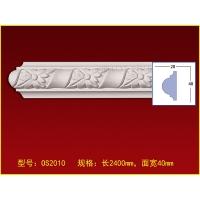 供应合肥PU线条/可设计安装 雕花平线