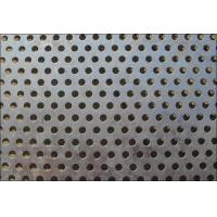 冲孔板/多孔板/穿孔板/矿筛网/机筛网