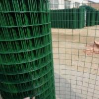 波浪护栏网、浸塑荷兰网、涂塑荷兰网护栏