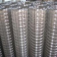 热镀锌电焊网 建筑防裂保温镀锌电焊网